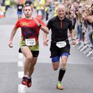 The race attracts athletes from both Ireland and further afield