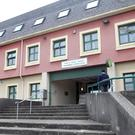 The Department of Social Protection offices, Government Buildings, Cranmore