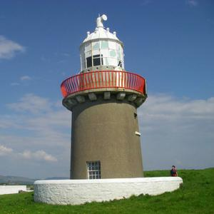 Oyster Lighthouse, Rosses Point