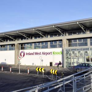 Ireland West Airport Knock