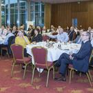 Business people met over breakfast in the Sligo Park Hotel on Wednesday morning to go through Budet 2017, which was announced by Finance Minister Michael Noonan in Dáil Éireann on Tuesday