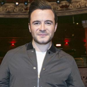 Shane Filan will be working on his new album early in the new year