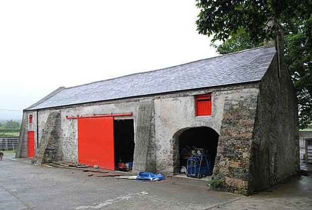 Grants for works on traditional farm buildings are now open