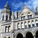 The trial lasted five days at Sligo Courthouse
