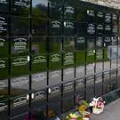Sligo could get a columbarium like this one in Glasnevin Cemetery
