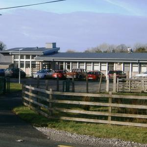 The Sligo Regional Veterinary Laboratory at Dunally