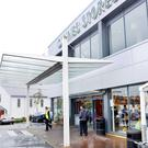 Dunnes Store's Cranmore Road outlet