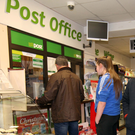 An Post yet to make a decision on Ballygawley Post Office