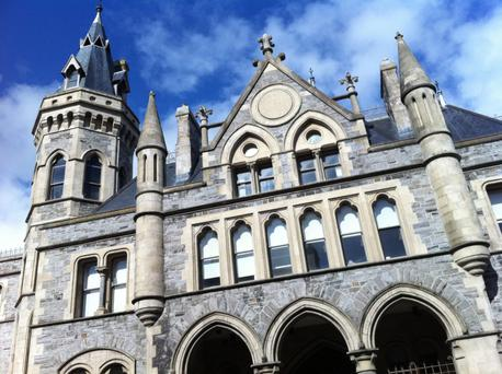 The trial took place over five days at Sligo Courthouse