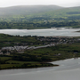 There are many vacant sites around Sligo in places such as Strandhill, as seen from above