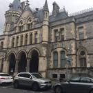 Sligo Courthouse on Teeling Street