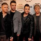 "Westlife are ""definitely not"" getting back together...yet"