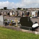 Sligo Cemetery will be extended to the Northern side