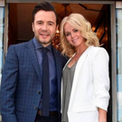 Shane and Gillian Filan. Gillian Filan was declared bankrupt by the High Court six years after her husband Shane took the same action for debts of more than €20 million