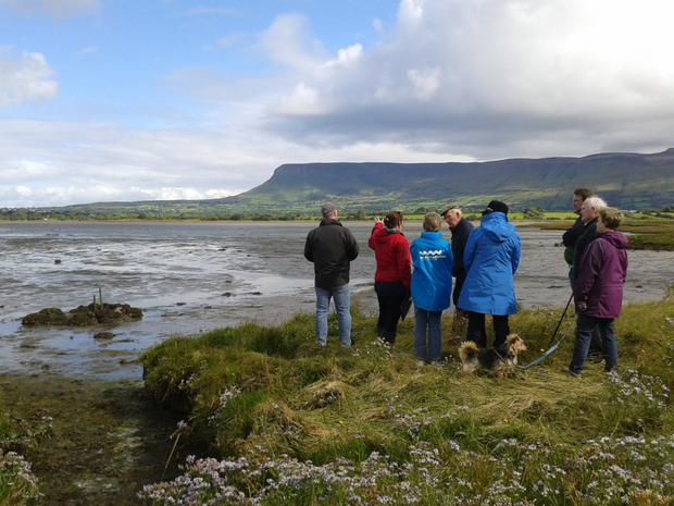 A host of events are planned in and around Sligo for National Heritage Week