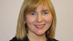 Geraldine Rodgers OBE, Director of Nursing for Leadership & Quality, Nurse Fellow for Older People, NHS England and NHS Improvement