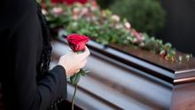 Lockdown restrictions have radically changed how we can mourn our lost loved ones