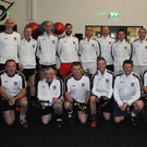 The Sligo Masters team are into the All-Ireland semi-final with Cavan on October 21
