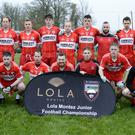 Ballymote are in their first ever Connacht final on Sunday in MacHale Park