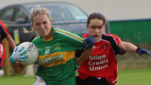 Tourlestrane face Geevagh in the final in two weeks' time