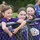 IT Sligo was the location for the event on Friday, with 1,200 children involved in the competition