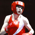 Dean Clancy won his fifth National title recently and was boxing opponents much older