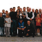 The Holywell Regatta at Parke's Castle on August 30th 1998