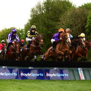 The Sligo Races are taking place on May 21st. The theme is Active Retirement