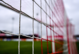 In the short term, the FAI have to deal with the problems that the Covid-19 stoppage has presented for clubs in the League of Ireland. Photo: Ben McShane/Sportsfile