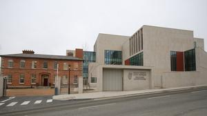 Wexford Courthouse.