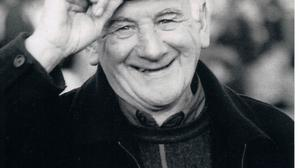 The late James Victor Whelan.