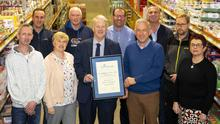 Murphy's Cash & Carry celebrate 90 years in business