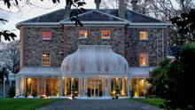 Marlfield House is one of the finalists