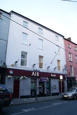 New Ross AIB building.
