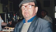 The late Jem Clancy
