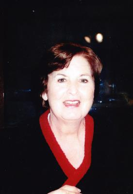 The late Marie Kelly.