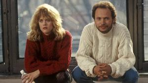 Meg Ryan and Billy Crystal in When Harry Met Sally (Friday, BBC1, 10.50p.m.)