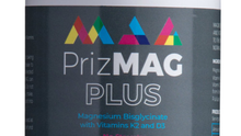 PrizMag Plus is specifically designed to help you absorb calcium from your diet