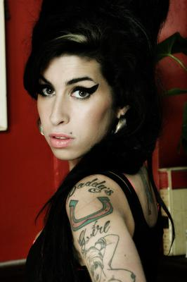 Amy meticulously charts the singer's rise to celebrity.