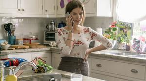 Anna Kendrick as Stephanie Smothers in A Simple Favour