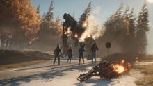 For all its vast environments and curious premise, the boredom of playing Generation Zero lays waste to any promise it may have had.