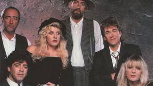 Fleetwood Mac in 1988