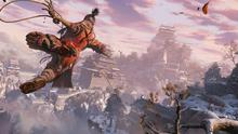 Sekiro, unlike the Dark Souls series, is much more direct in its progression and story