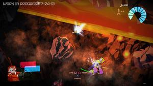 Galak-Z is a nostalgic throwback to the days when video games used to be hard.
