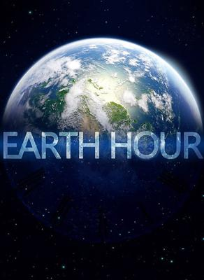 What will your drop in the ocean be for Earth Hour?