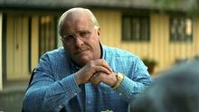 Christian Bale had to gain 40lbs to play the role of Dick Cheney in Vice