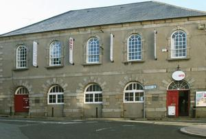 Wexford Arts Centre.