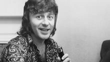 Tony Burrows - the greatest session singer of all?