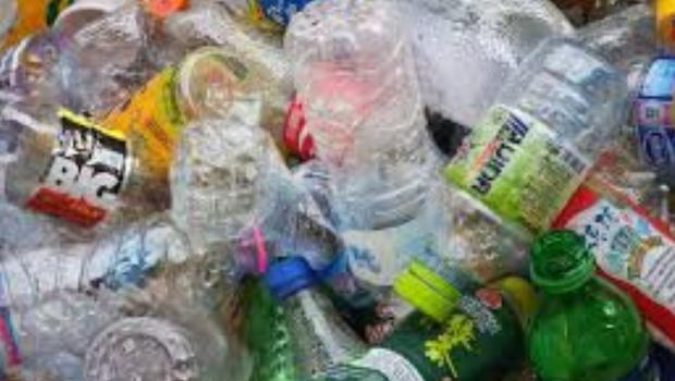 More of us are becoming concerned about the impact of discarded plastic on the environment