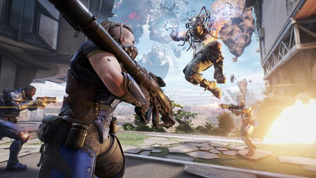 It is difficult to recommend LawBreakers, with games such as Titanfall 2 offering far more refined and nuanced movement mechanics and the likes of Overwatch just offering a more complete experience.